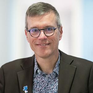 Jean-François VINCHANT, CEO & President of SEDI-ATI