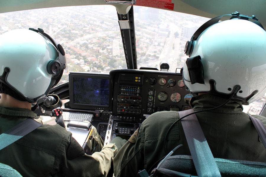 Liaisons fibres optiques avioniques embarquées