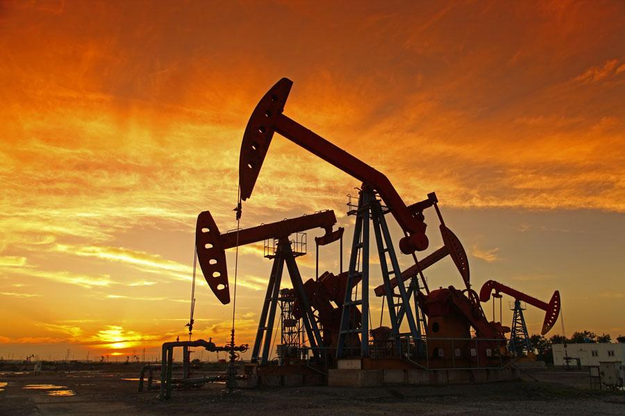 Discrimination d'hydrocarbures en fond de puits de pétrole