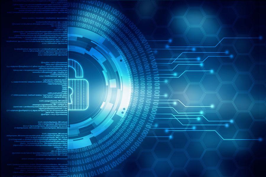 Sécurité des données par cryptage optique