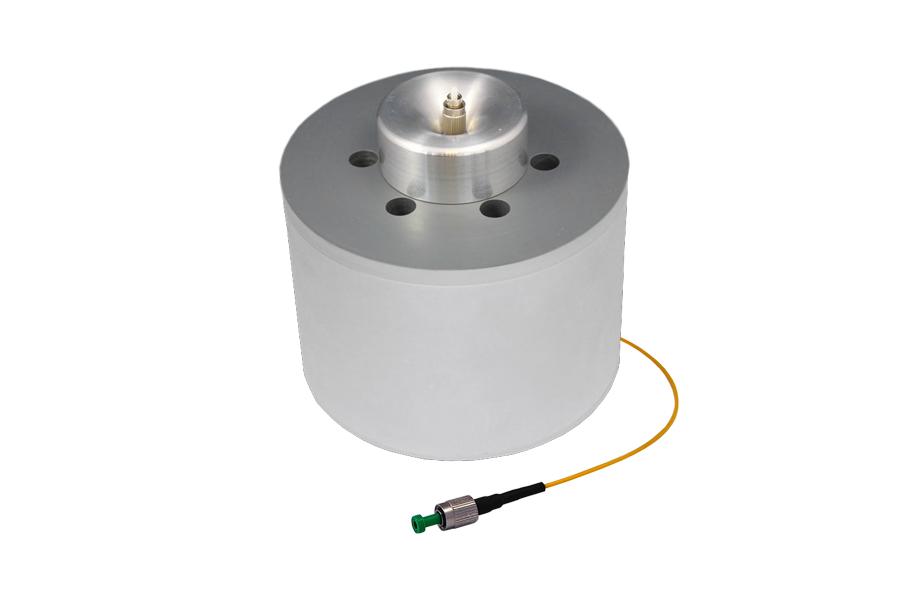 Marine fiber optic spools
